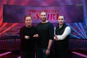 SportExpressen fortsätter att satsa på e-sport med nytt tv-format
