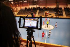 Svenskt sporttechbolag på rekordjakt