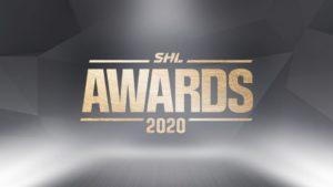 Här är vinnarna i SHL Awards 2020!